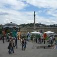 S30 シュロス広場とノイエスシュロス
